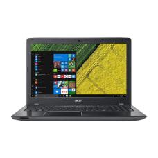 Acer Aspire E Refurbished Laptop 156