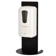 Alpine Universal Tabletop SoapSanitizer Dispenser 1200