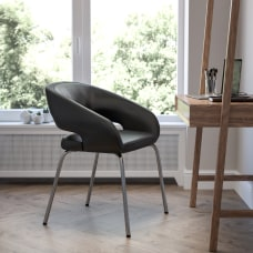 Flash Furniture Fusion Contemporary Bonded LeatherSoft