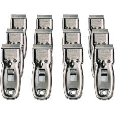 Ettore Pocket Scraper Durable Compact Steel