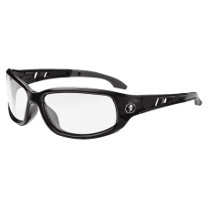 Skullerz Valkyrie Safety Glasses Medium Black