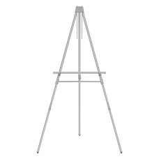 Quartet Aluminum Heavy Duty Telescoping Easel