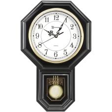 Sima Wall Clock White Main Dial