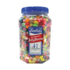 Gimbals Gourmet Jelly Beans 40 Oz