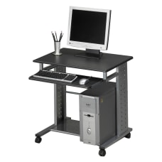 Eastwinds Empire Mobile PC Station AnthraciteMetallic