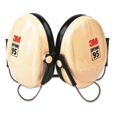 Optime 95 Earmuffs 21 dB NRR