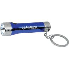 Custom Well Lite Key Chain 1