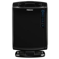 Fellowes AeraMax 190 HEPA 4 Stage