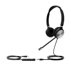 Yealink UH36 Teams USB Wired Headset