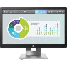 HP Business E202 20 HD LED