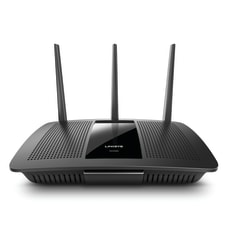Linksys Max Stream 80211ac Gigabit Wireless