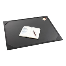 Realspace Modern Classic Desk Pad 19