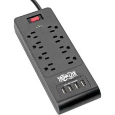 Tripp Lite Surge Protector Power Strip