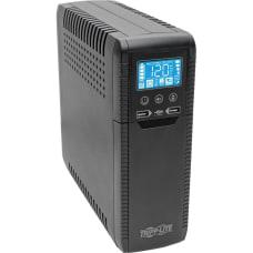 Tripp Lite 1000VA UPS Eco Green