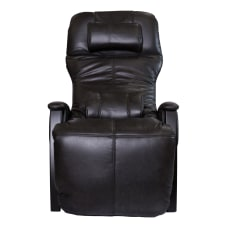 Svago ZGR Plus Massage Chair MidnightBlack