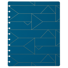 TUL Discbound Notebook Covers Letter Size