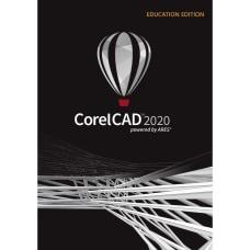 CorelCAD 2020 Educational WindowsMac