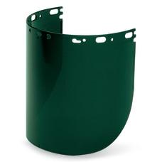 Protecto Shield Replacement Visor Shade 50Green