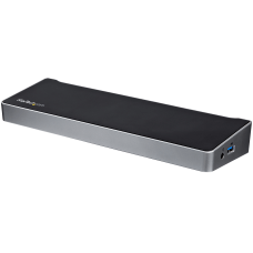 StarTechcom USB C Dock Compatible with