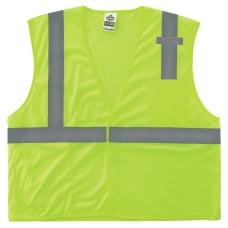 Ergodyne GloWear Mesh Hi Vis Safety