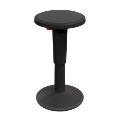 Hierarchy Height Adjustable Grow Stool 24