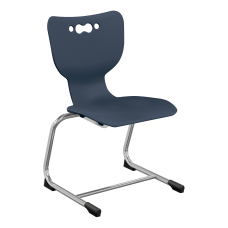 Hierarchy Stackable Cantilever Student Chairs 14