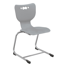 Hierarchy Stackable Cantilever Student Chairs 18
