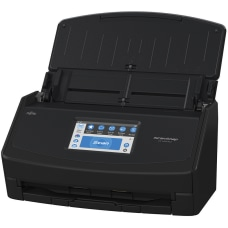 Fujitsu ScanSnap iX1600 Document scanner Dual