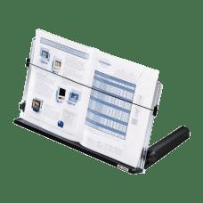 3M In Line Adjustable Document Holder