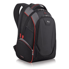 Solo Launch Backpack For 173 Laptops