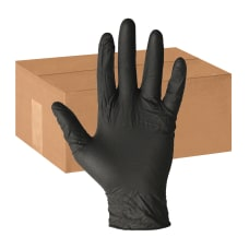 ProGuard Disposable Nitrile General Purpose Gloves