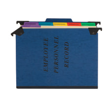 Pendaflex Hanging Style Personnel File Folder
