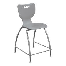 Hierarchy 4 Leg School Stool 24