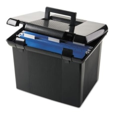Pendaflex Economy Storage File Box LetterLegal