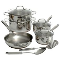 Oster Cookware Set Kellerton 10 Piece