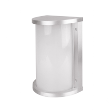 Euri EOL Half Cylinder LED Wall