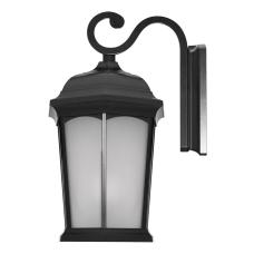 Euri Rustic Style Wall Lantern 1200