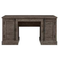 Ameriwood Home Sienna Park Double Pedestal
