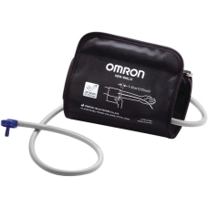 Omron Wide Range D Ring Cuff
