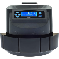 Nadex Coins S540 Coin Counting Sorter