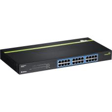TRENDnet TEG S24g Unmanaged Ethernet Switch