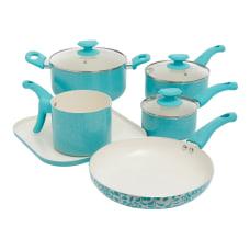 Oster Cookware Set Cocina San Jacinto