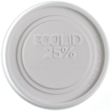 Eco Products EcoLid Food Container Lids