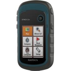 Garmin eTrex 22x Handheld GPS Navigator