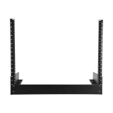 StarTechcom 8U Desktop Rack 2 Post