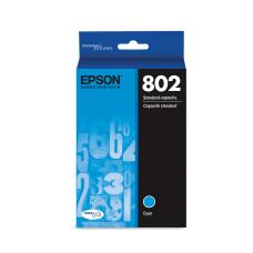 Epson DuraBrite Ultra T802220 S Cyan