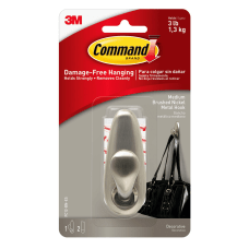3M Command Damage Free Hooks Forever