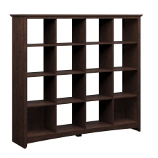 Bush Furniture Buena Vista 16 Cube