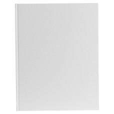 Flipside Hardcover Blank Book 14 Sheets