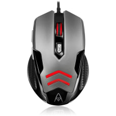 Adesso iMouse USB Optical Gaming Mouse